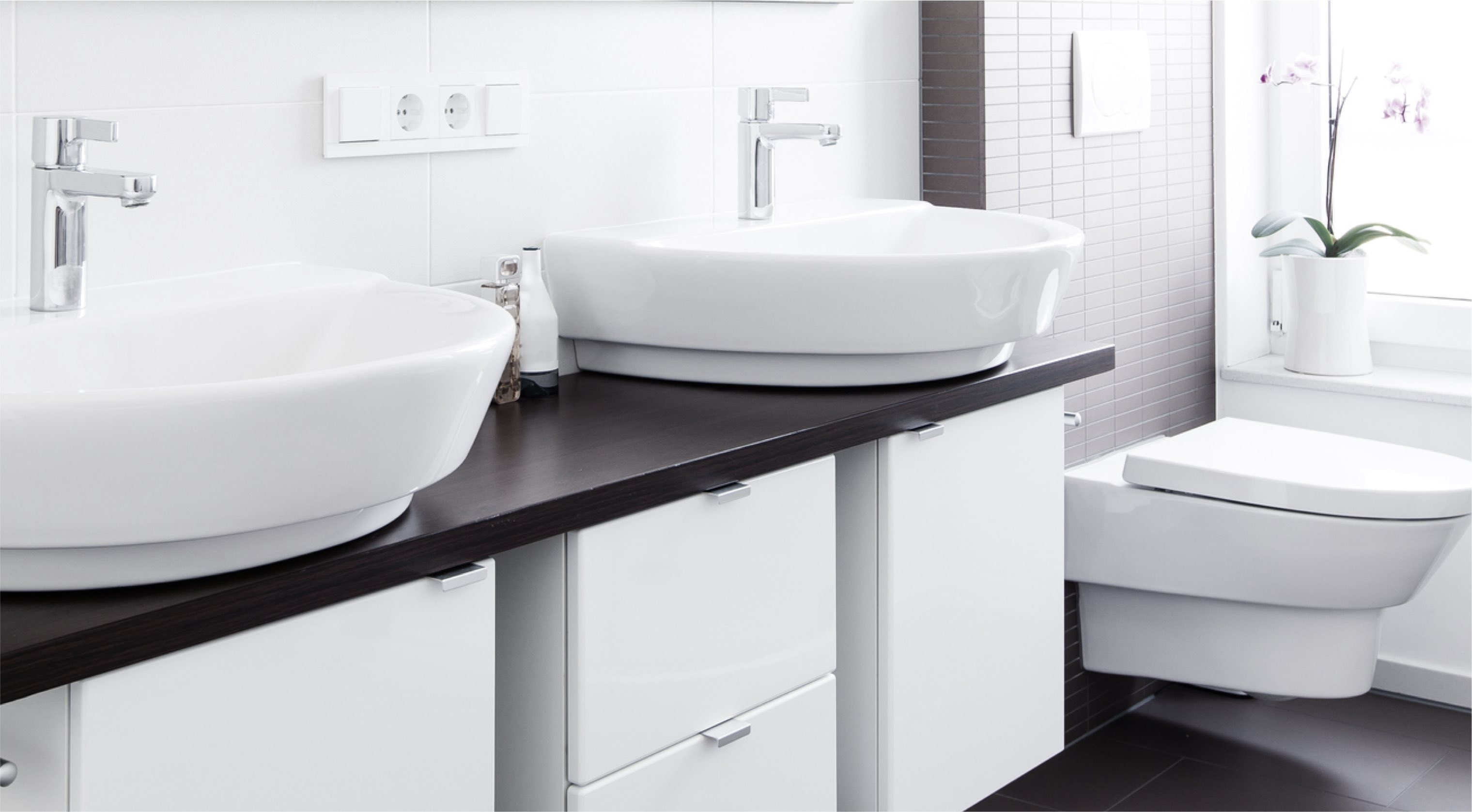Bathroom Sink Companies House Construction Planset of dining room
